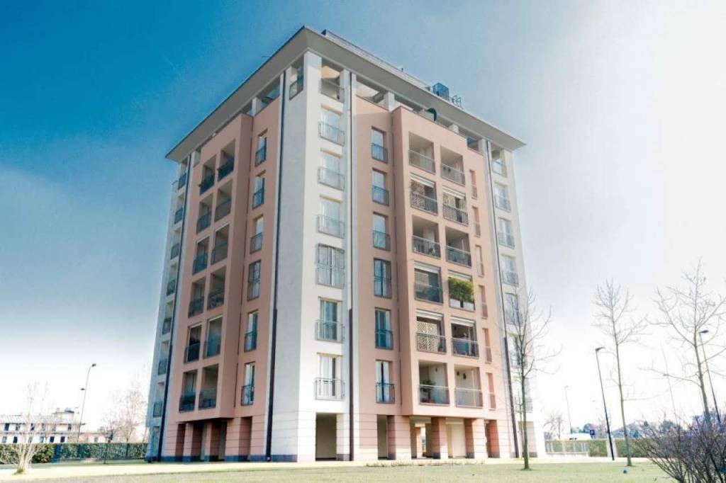 Appartamento in Vendita a Segrate:  2 locali, 70 mq  - Foto 1