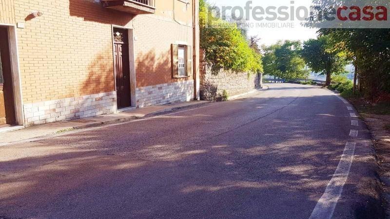 Appartamento in vendita a Piedimonte San Germano, 2 locali, prezzo € 32.000 | PortaleAgenzieImmobiliari.it