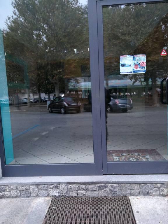 Negozio / Locale in affitto a Bra, 5 locali, prezzo € 2.400 | PortaleAgenzieImmobiliari.it