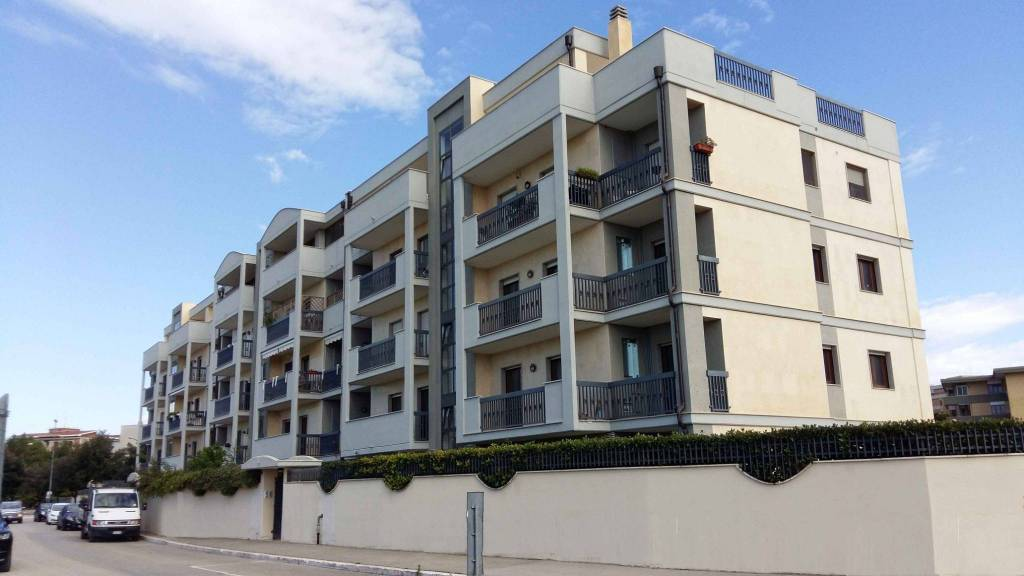 Appartamento in Vendita a Foggia Semicentro: 4 locali, 120 mq