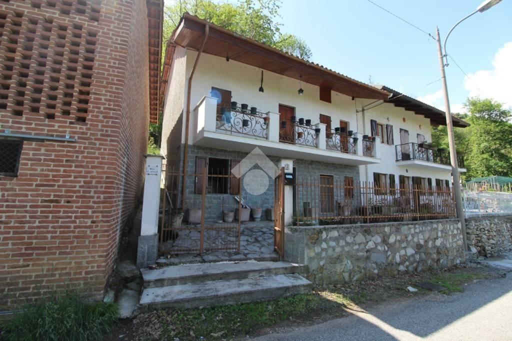 Casa Indipendente da ristrutturare in vendita Rif. 9181572