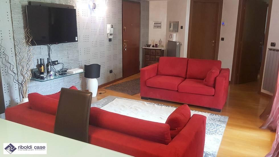 Appartamento in vendita a Meda, 4 locali, prezzo € 228.000 | PortaleAgenzieImmobiliari.it