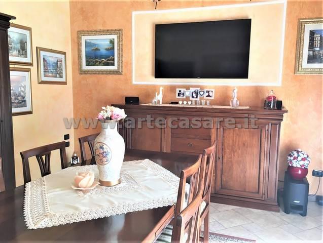 Appartamento in vendita a Nerviano, 3 locali, prezzo € 155.000   PortaleAgenzieImmobiliari.it