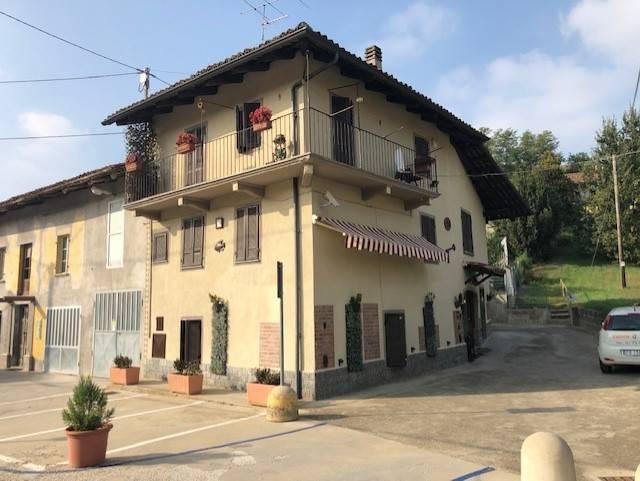 Villa in vendita a Magliano Alfieri, 5 locali, prezzo € 195.000 | PortaleAgenzieImmobiliari.it