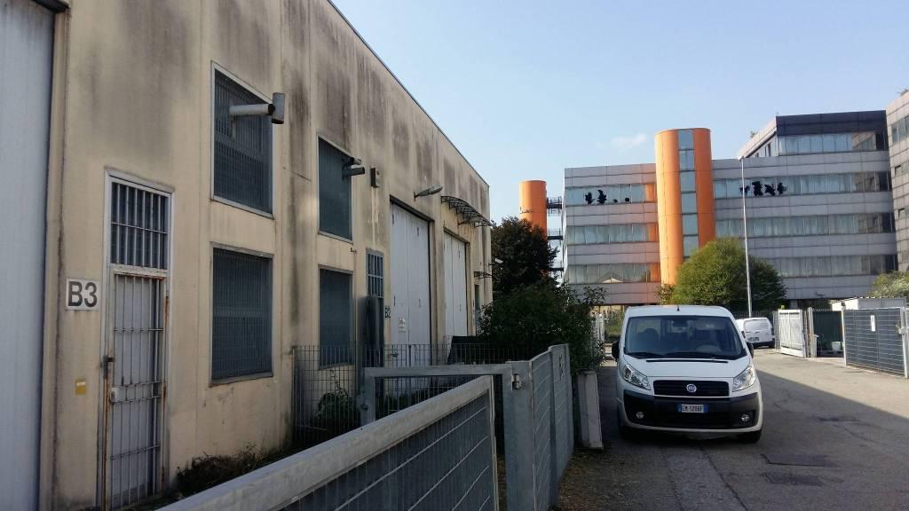 Capannone in affitto a Cassina de' Pecchi, 1 locali, prezzo € 880 | PortaleAgenzieImmobiliari.it
