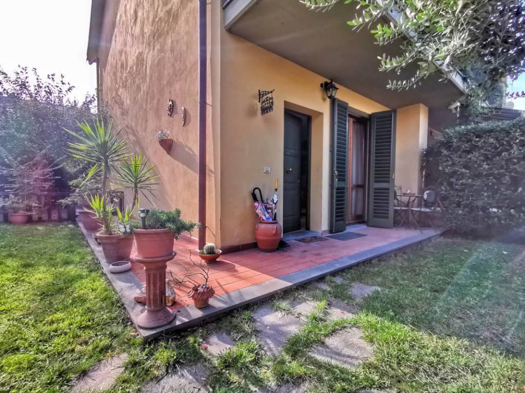 Villa in vendita a Carmignano, 5 locali, prezzo € 355.000   PortaleAgenzieImmobiliari.it