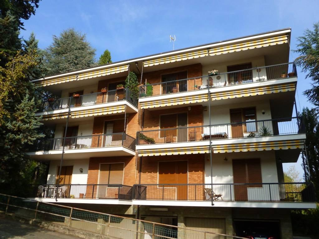 Appartamento in vendita a Pino Torinese, 4 locali, prezzo € 185.000   PortaleAgenzieImmobiliari.it