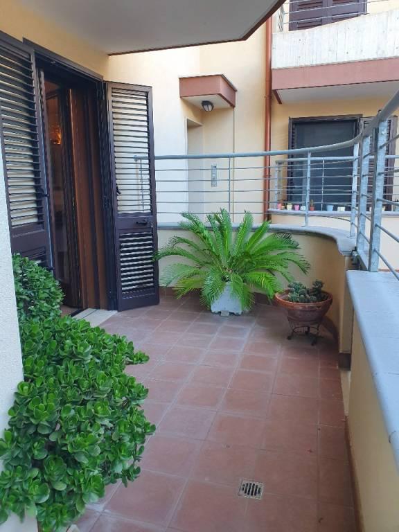 Appartamento in vendita a Lizzanello, 3 locali, prezzo € 135.000 | CambioCasa.it