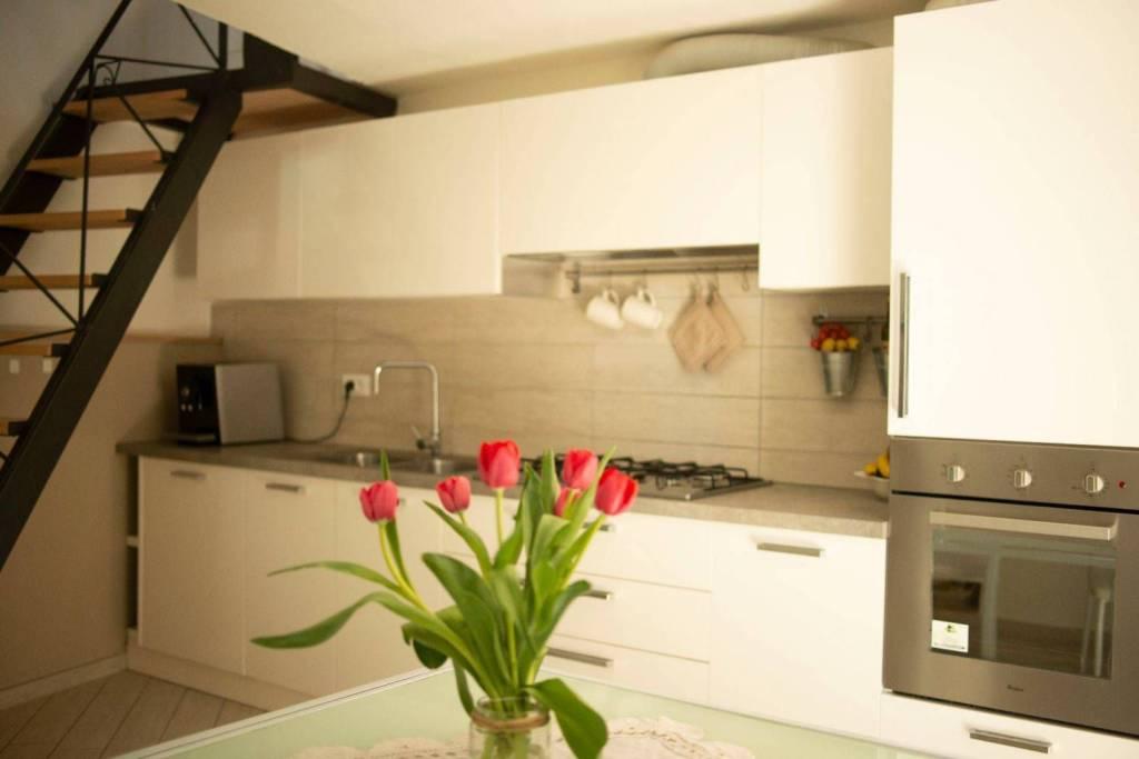 Appartamento in vendita a Vignone, 2 locali, prezzo € 138.000 | CambioCasa.it