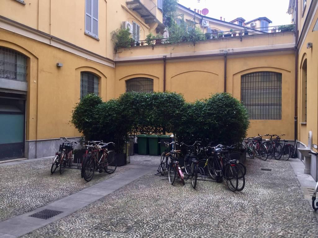 Attico in Vendita a Milano: 1 locali, 40 mq - Foto 4