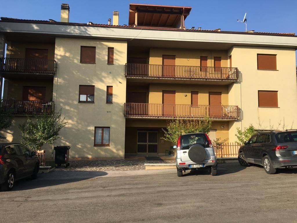 Appartamento in Vendita a Corciano: 3 locali, 75 mq