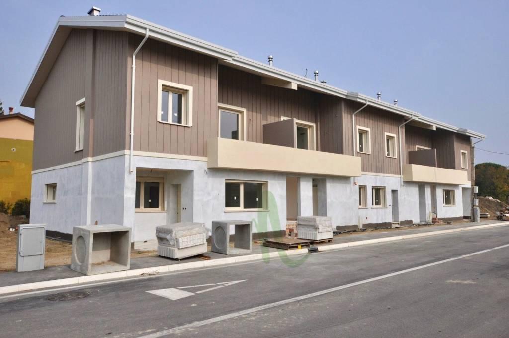 Appartamento in Vendita a Gatteo Centro: 4 locali, 100 mq