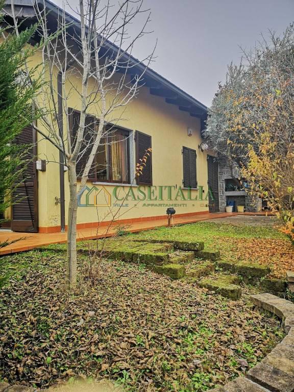 Villa in vendita via Rivoli 18 Rivalta di Torino