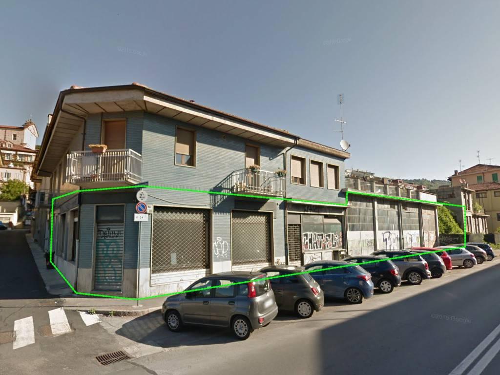 Negozio / Locale in vendita a Moncalieri, 6 locali, prezzo € 260.000 | PortaleAgenzieImmobiliari.it