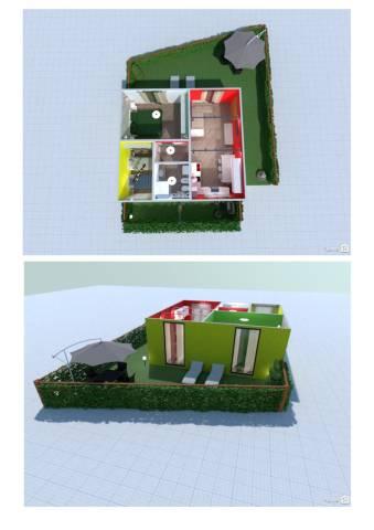 Appartamento in vendita Rif. 4835404