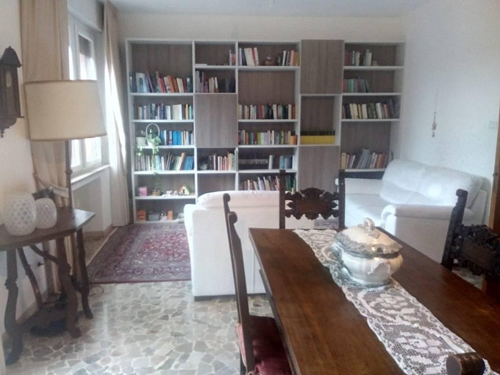 Appartamento in Vendita a Ravenna Centro: 4 locali, 104 mq