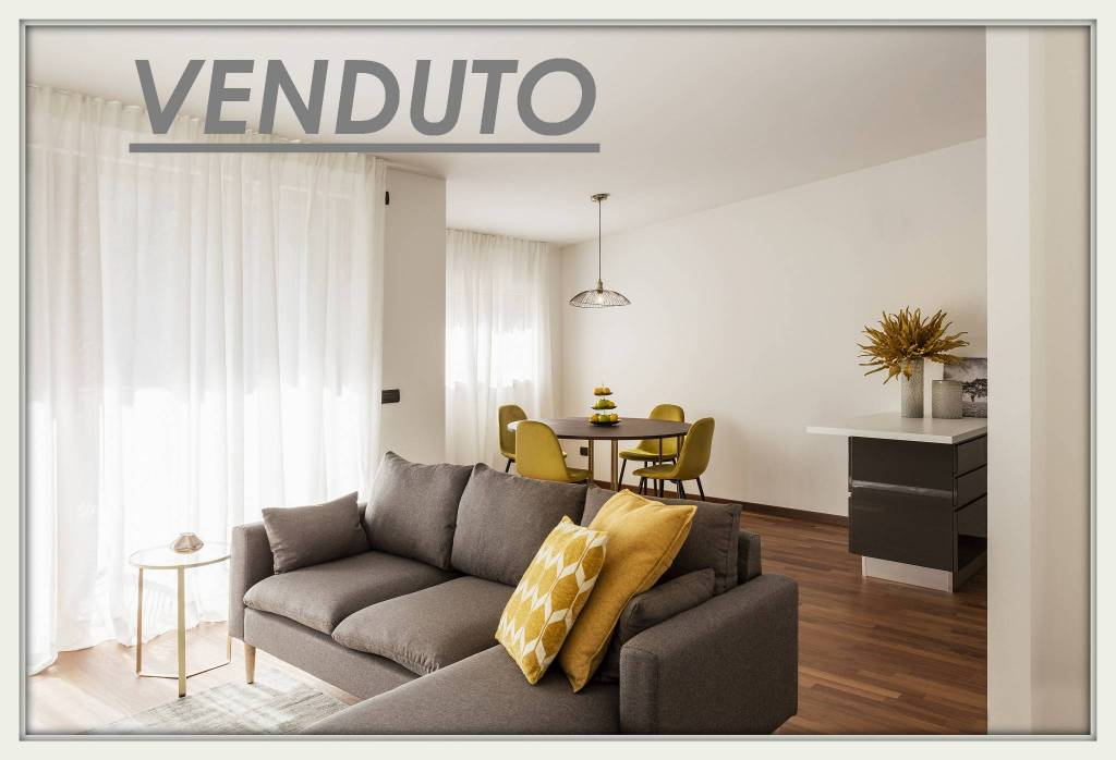Appartamento in vendita a Olgiate Comasco, 2 locali, prezzo € 195.000 | PortaleAgenzieImmobiliari.it