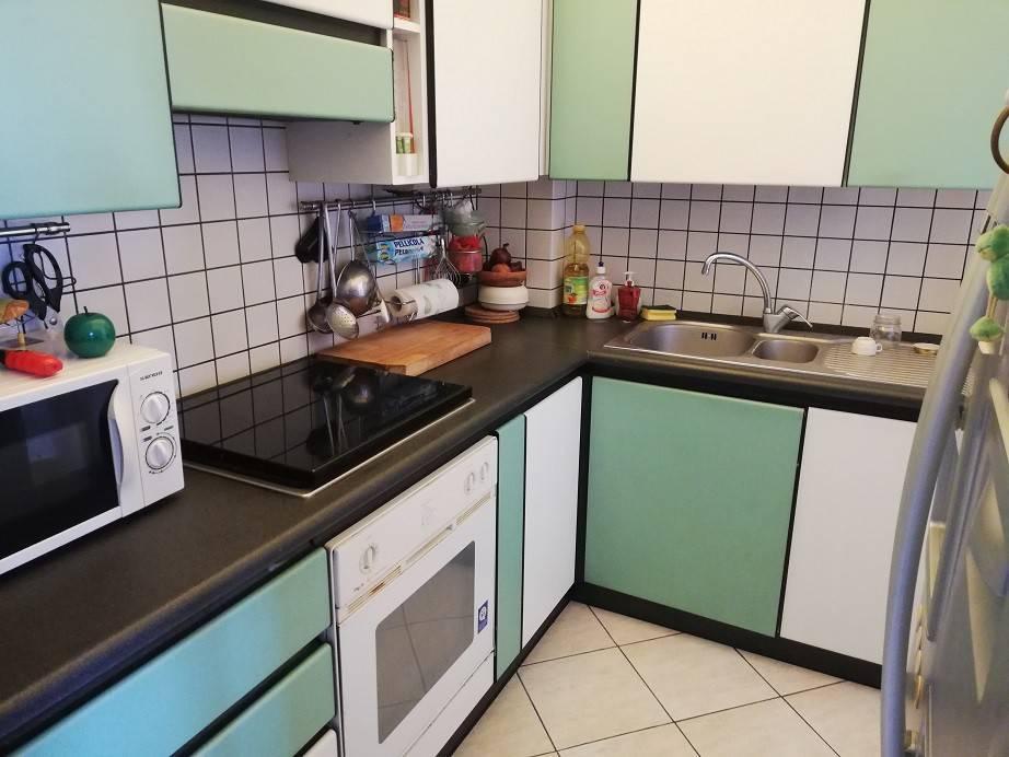 Appartamento in Vendita a Ravenna Centro: 5 locali, 122 mq
