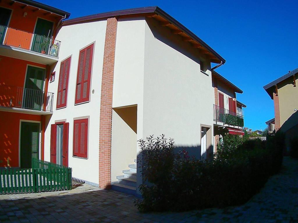 Appartamento in vendita Rif. 7857113