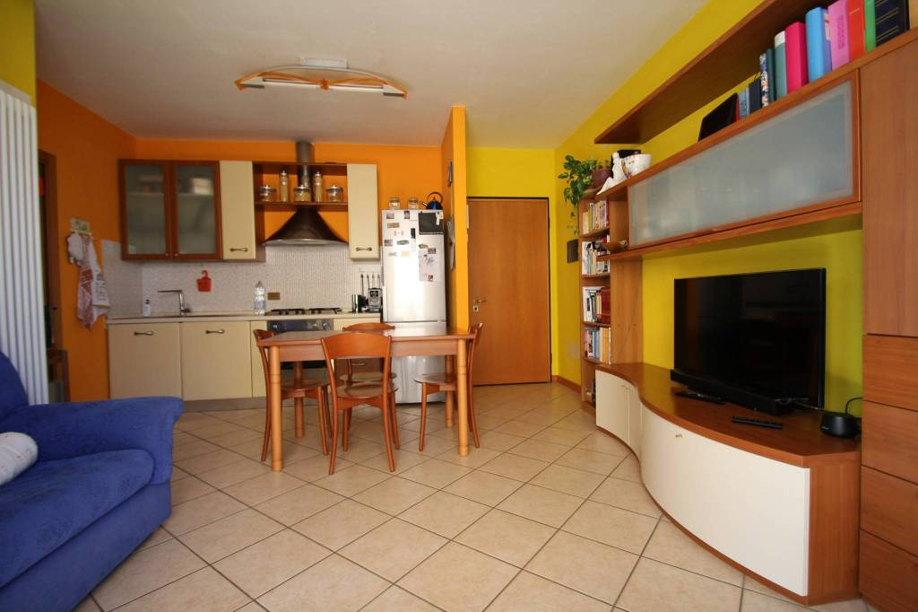 Appartamento in Vendita a Gatteo Periferia: 3 locali, 82 mq