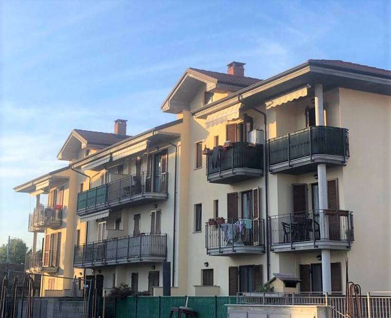 Appartamento in vendita a Candiolo, 2 locali, prezzo € 116.000 | CambioCasa.it