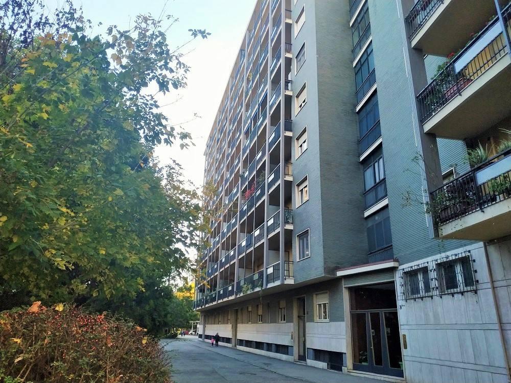Foto 1 di Quadrilocale corso Traiano 24/6, Torino (zona Mirafiori)