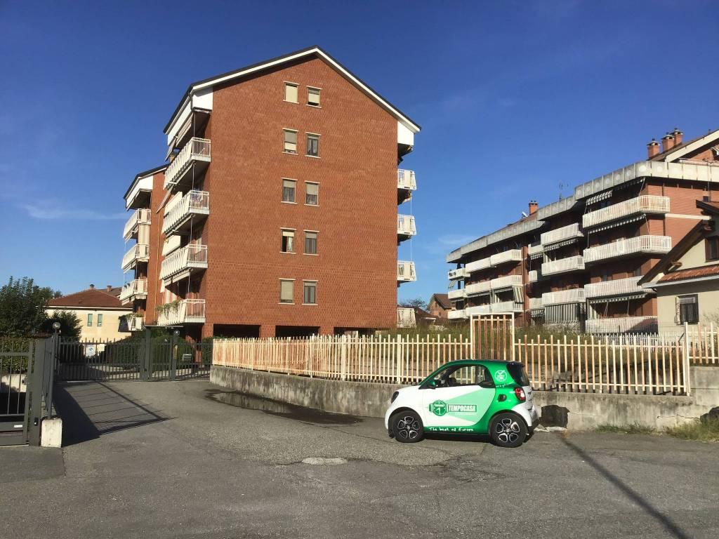 Foto 1 di Quadrilocale via Bardonecchia 20, San Mauro Torinese