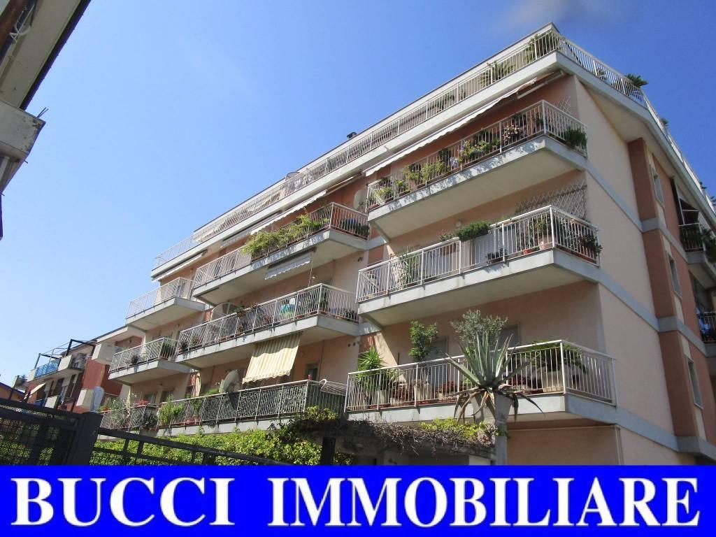Attico / Mansarda in vendita a Pescara, 3 locali, prezzo € 100.000 | PortaleAgenzieImmobiliari.it