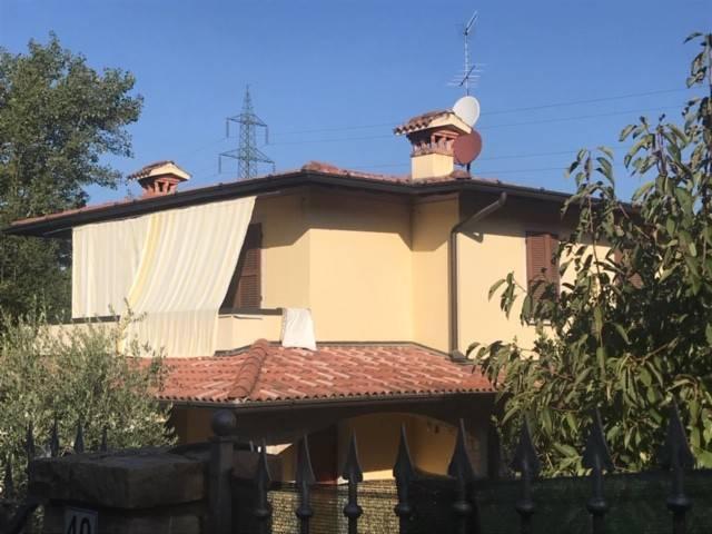 Appartamento in affitto a Ome, 3 locali, prezzo € 550 | PortaleAgenzieImmobiliari.it