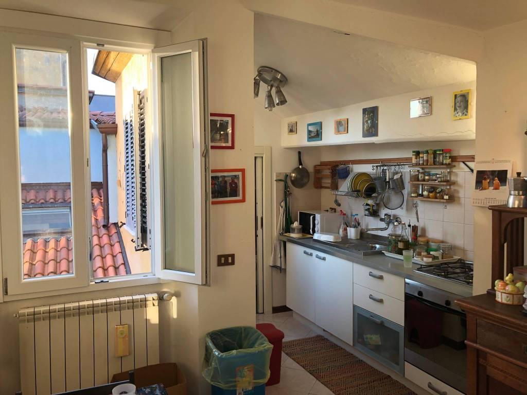 Appartamento in affitto a Brescia, 2 locali, prezzo € 460 | PortaleAgenzieImmobiliari.it
