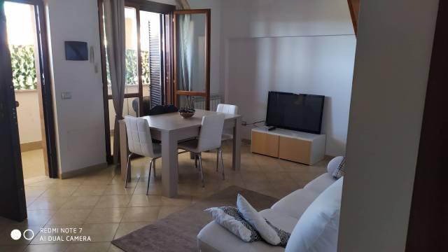 Appartamento in ottime condizioni arredato in affitto Rif. 7112055