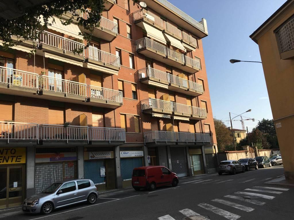 Negozio / Locale in vendita a Biella, 4 locali, prezzo € 49.000 | CambioCasa.it
