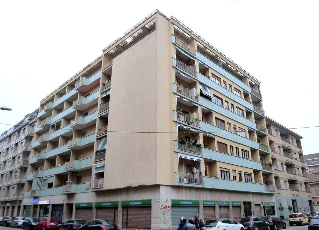 Foto 1 di Trilocale via Madonna delle Rose 14, Torino (zona Lingotto)