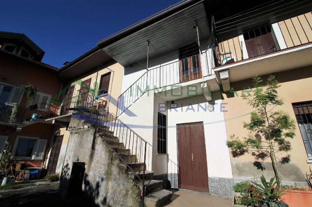 Soluzione Indipendente in vendita a Somma Lombardo, 2 locali, prezzo € 39.000 | CambioCasa.it