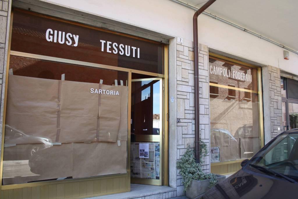 Negozio / Locale in vendita a Castagnole delle Lanze, 2 locali, prezzo € 90.000 | PortaleAgenzieImmobiliari.it