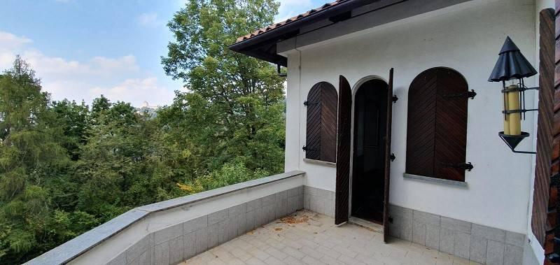 Villa in affitto a Pino Torinese, 4 locali, prezzo € 1.000 | PortaleAgenzieImmobiliari.it