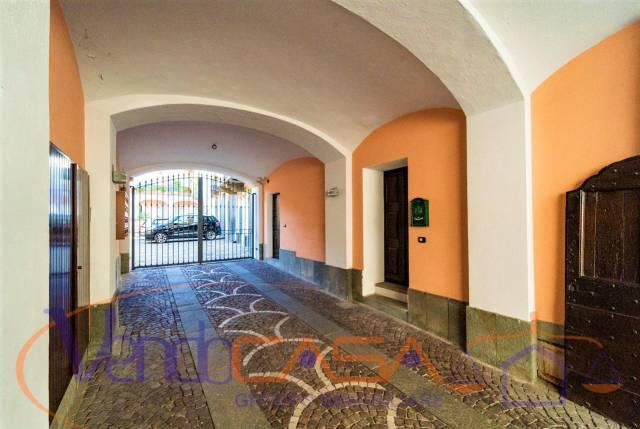 Appartamento in buone condizioni in vendita Rif. 7227841