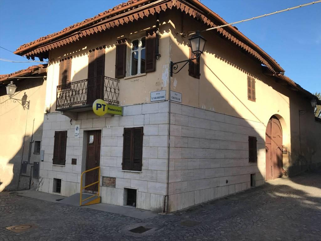 Rustico / Casale in vendita a Moriondo Torinese, 14 locali, prezzo € 80.000 | PortaleAgenzieImmobiliari.it