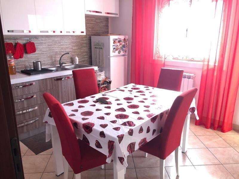 Appartamento in Vendita a Catania Periferia: 4 locali, 99 mq