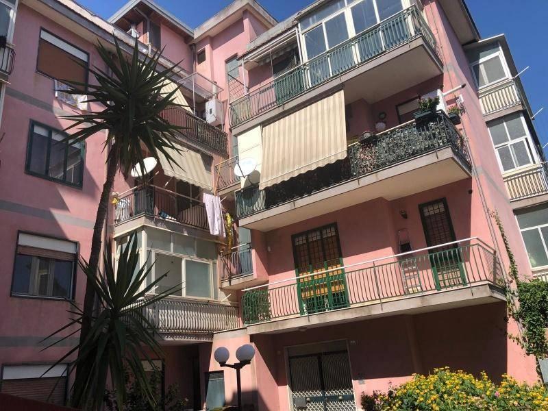 Appartamento in Vendita a San Giovanni La Punta Periferia:  2 locali, 70 mq  - Foto 1