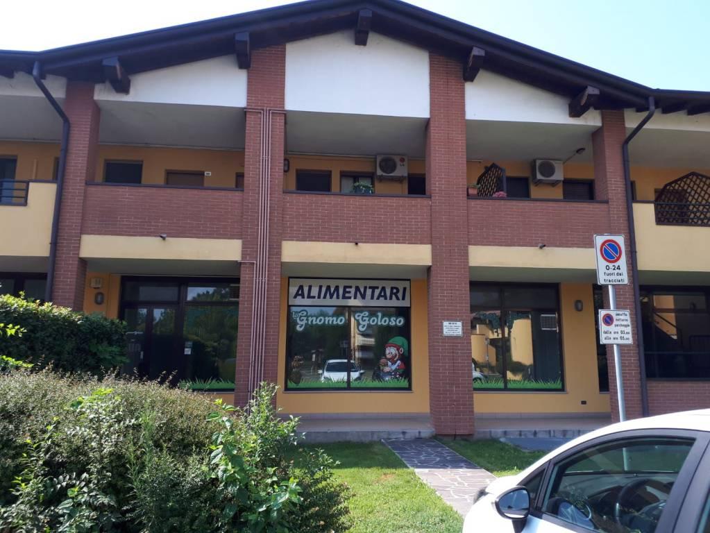 Negozio / Locale in affitto a Bagnolo Mella, 1 locali, prezzo € 1.100 | PortaleAgenzieImmobiliari.it