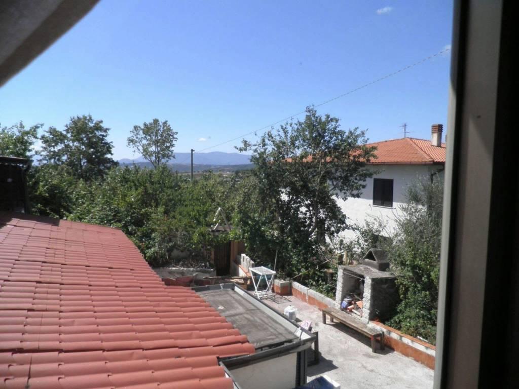 Foto 1 di Villa contrada Cuffiano, frazione Cuffiano, Morcone