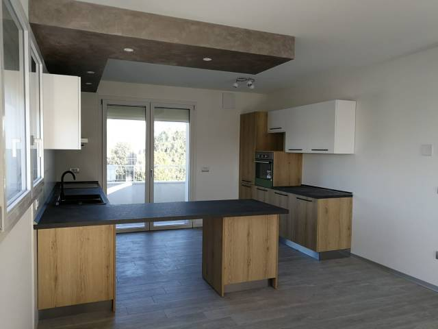 Appartamento trilocale in vendita a Prata di Pordenone (PN)