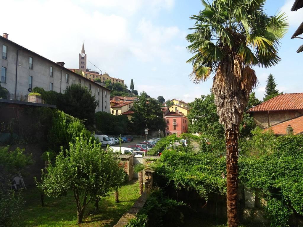 Foto 1 di Bilocale via Archibugieri di San Giorgio, Pinerolo