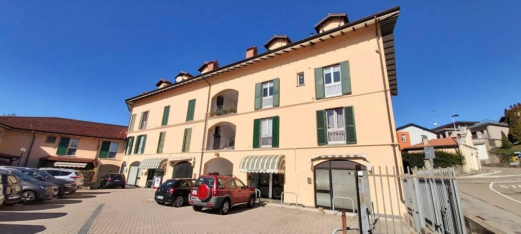 Appartamento in affitto a Casnate con Bernate, 3 locali, prezzo € 800 | PortaleAgenzieImmobiliari.it