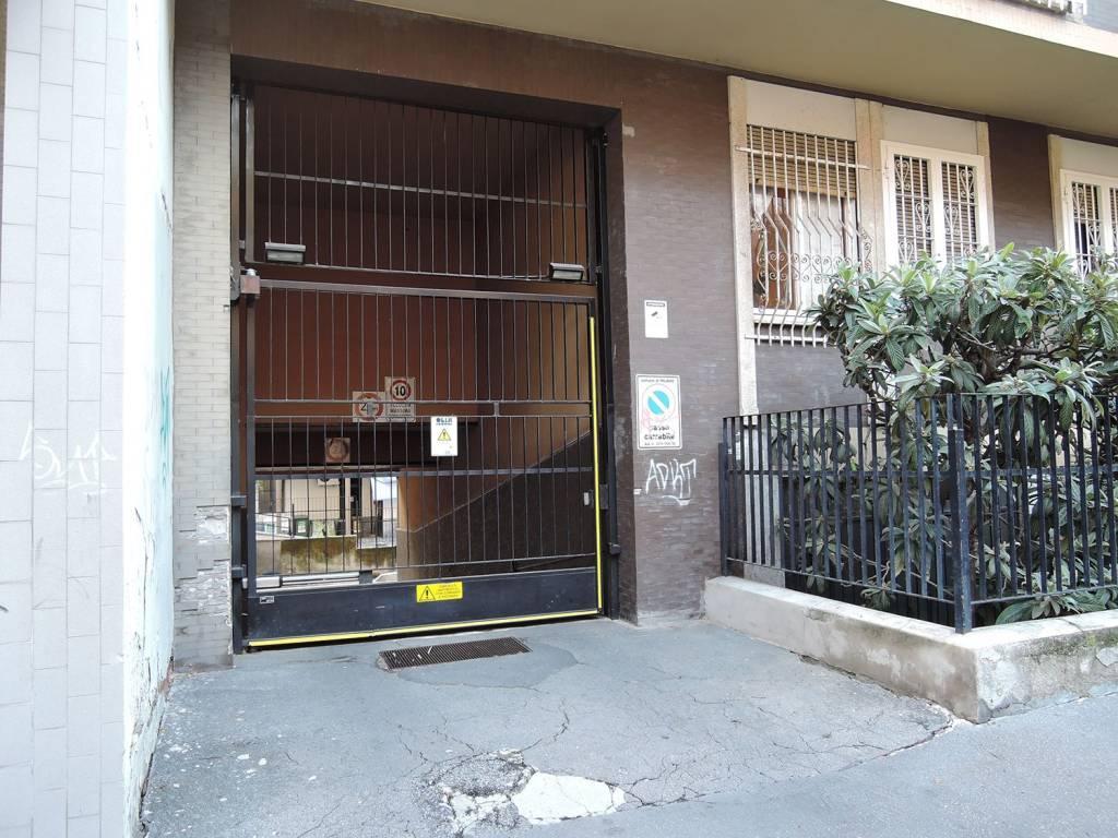 Attivita'-licenza in Vendita a Milano 22 Corsica / Bologna / Romilli: 9 mq  - Foto 1