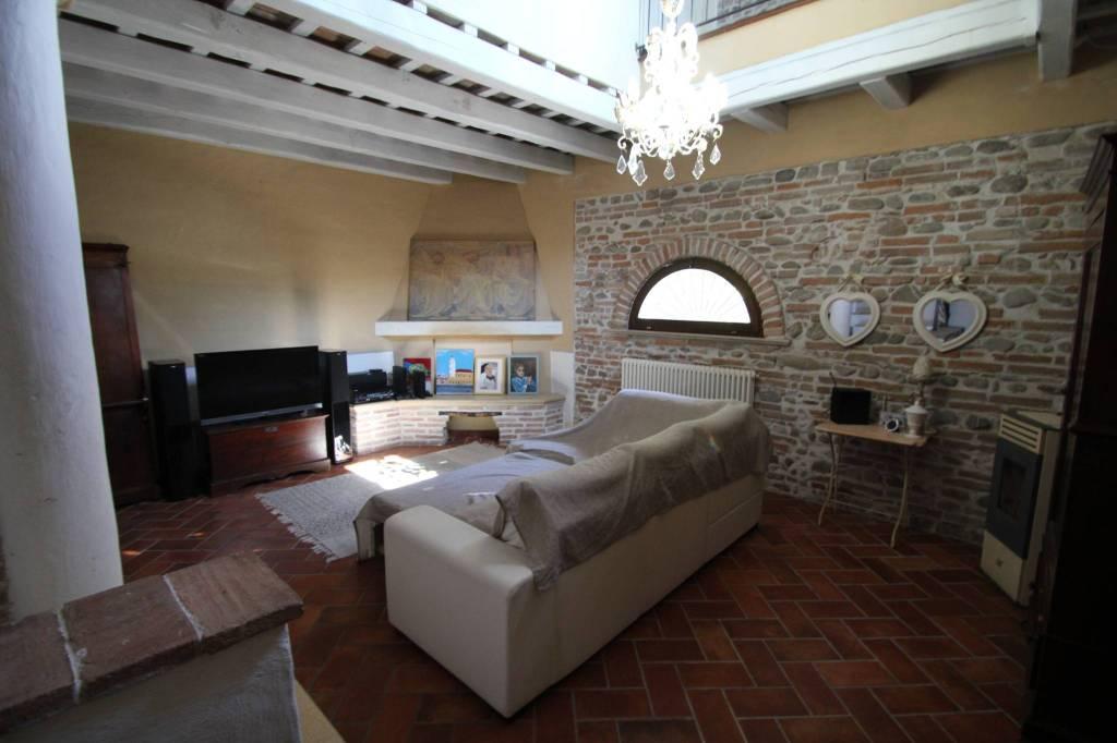 Villa in Vendita a Gatteo Periferia: 5 locali, 200 mq