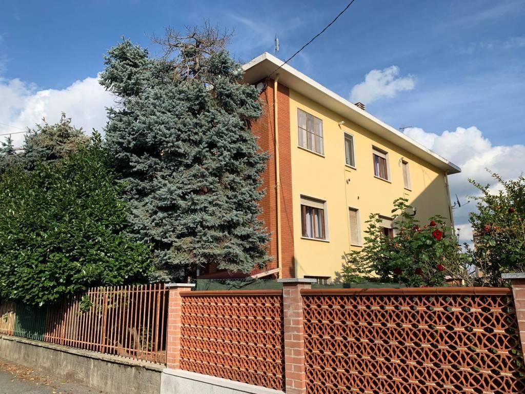 Appartamento in vendita via Ivrea 9 San Maurizio Canavese