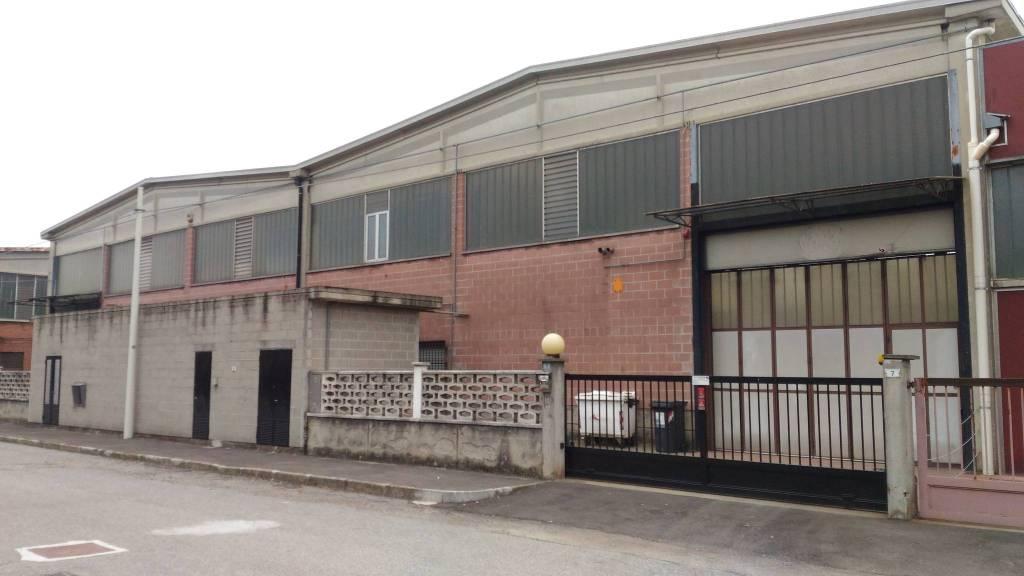 Capannone in affitto a Bruino, 3 locali, prezzo € 2.500 | PortaleAgenzieImmobiliari.it