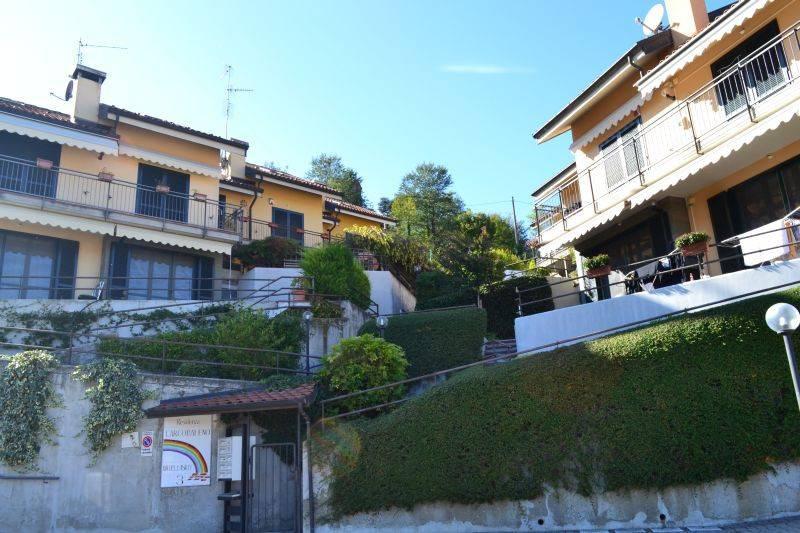 Villa a Schiera in vendita a Casalborgone, 6 locali, prezzo € 195.000 | PortaleAgenzieImmobiliari.it